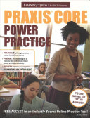 Praxis Core Power Practice