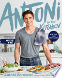 Antoni in the Kitchen Smash Hit Queer Eye Unveils The Stylishly Accessible