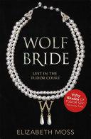 download ebook wolf bride (lust in the tudor court - book one) pdf epub