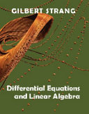 differential-equations-and-linear-algebra