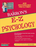 E-Z Psychology