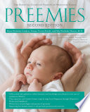 Preemies   Second Edition