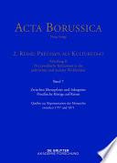 Zwischen Ehrenpforte und Inkognito: Preußische Könige auf Reisen