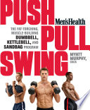 Men s Health Push  Pull  Swing