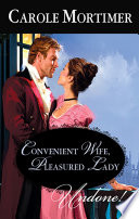 Convenient Wife  Pleasured Lady