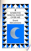Book Someone Who ll Watch Over Me