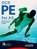 OCR PE for AS Dynamic Learning