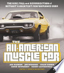 The All American Muscle Car
