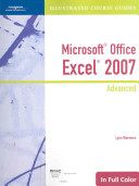 Microsoft Office Excel 2007: Advanced