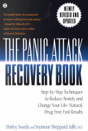 The Panic Attack Recovery Book
