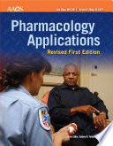 Paramedic  Pharmacology Applications