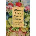 Rhyme  Free Verse  Haiku
