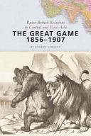 The Great Game  1856   1907