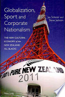 Globalization  Sport and Corporate Nationalism