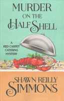 Murder on the Half Shell Book Cover