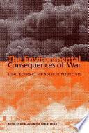 The Environmental Consequences of War