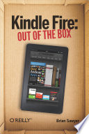 Kindle Fire  Out of the Box
