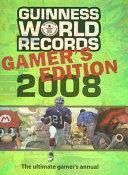 Guinness World Records Gamer s Edition