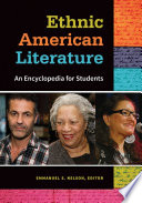 Ethnic American Literature  An Encyclopedia for Students