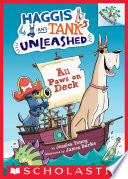 All Paws on Deck  A Branches Book  Haggis and Tank Unleashed  1