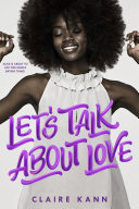 Let's Talk About Love Book