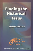 Finding the Historical Jesus