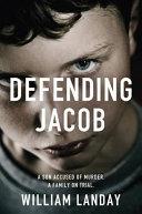 Defending Jacob Book PDF
