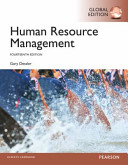Human Resource Management  Global Edition