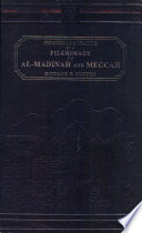 Personal Narrative Of A Pilgrimage To Al Madinah And Meccah 2 Vols