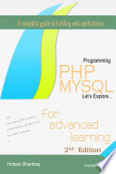Php Mysql For Advanced Learning