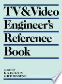 TV   Video Engineer s Reference Book