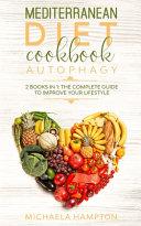 Mediterranean Diet Cookbook Autophagy