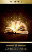 Complete Works Of Aristotle (ShandonPress)