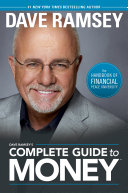 Dave Ramsey's Complete Guide to Money Book