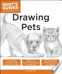 Idiot s Guides  Drawing Pets