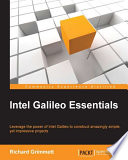 Intel Galileo Essentials