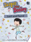 Jasper John Dooley  Lost and Found Book PDF