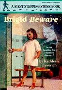 Brigid Beware! Shoes That All Her Classmates