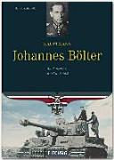 Hauptmann Johannes Bölter