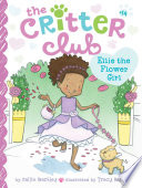 Ellie the Flower Girl