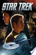 Star Trek Comicband  Die neue Zeit 2