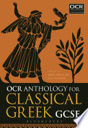 Ocr Anthology For Classical Greek Gcse