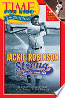 Time For Kids  Jackie Robinson
