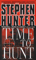 Time to Hunt-book cover