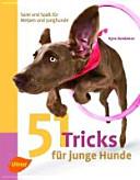 51 Tricks f  r junge Hunde