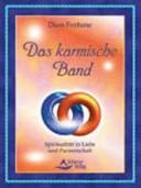 Das karmische Band