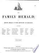 Family Herald : ...