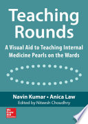 Teaching Rounds: A Visual Aid to Teaching Internal Medicine Pearls on the Wards