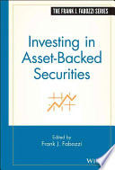 Investing in Asset Backed Securities