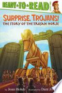 Surprise  Trojans